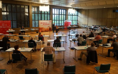 Wahlkreiskonferenz