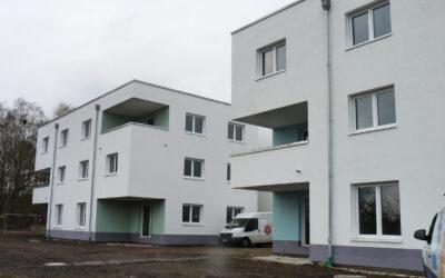 Hoch & Ruland: Neuer sozialer Wohnungsbau ist Gewinn für Mendig und die Region