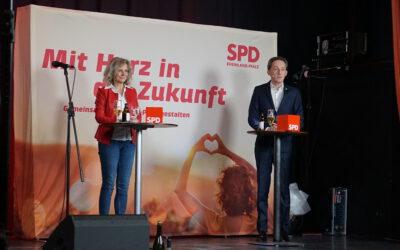 Politischer Aschermittwoch der SPD in Stadt und Kreis – mal anders