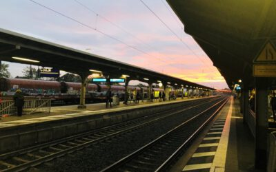587 Millionen Euro für modernere Bahnhöfe in Rheinland-Pfalz